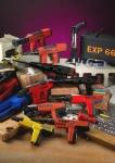 火藥擊釘器系列