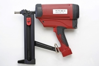 Gas Nailer Fastening Systems