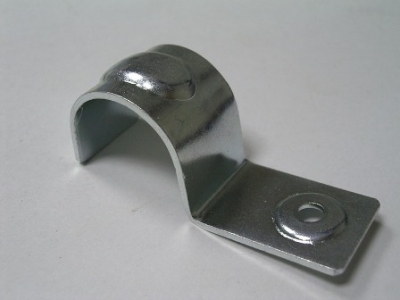 Conduit clip