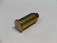"0.25"" CAL. POWER LOAD"