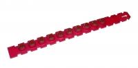 .27口徑 (6.8/11mm) 火葯筒, 紅色, 10發1排
