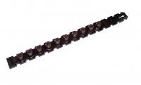 .27 Cal. (6.8/11mm) Powder Load, Black Color.