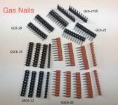 GSC6 / GC6 NAILS